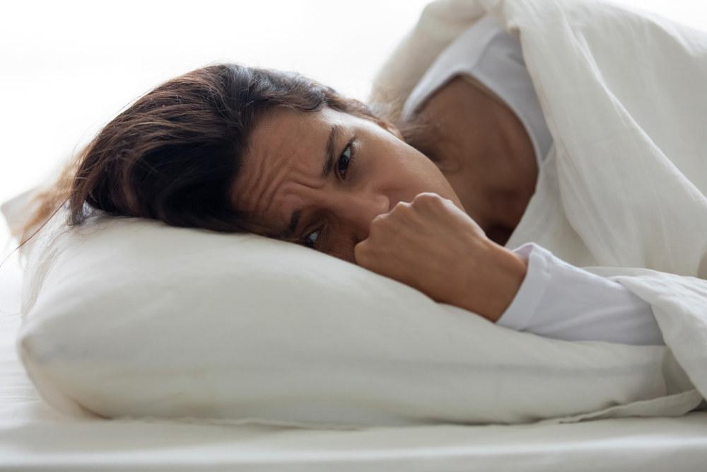 Recognizing and Treating Sleep Apnea